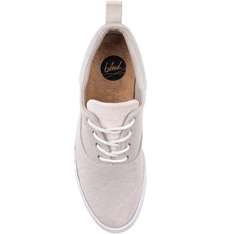 ECO4 Sneaker Offwhite