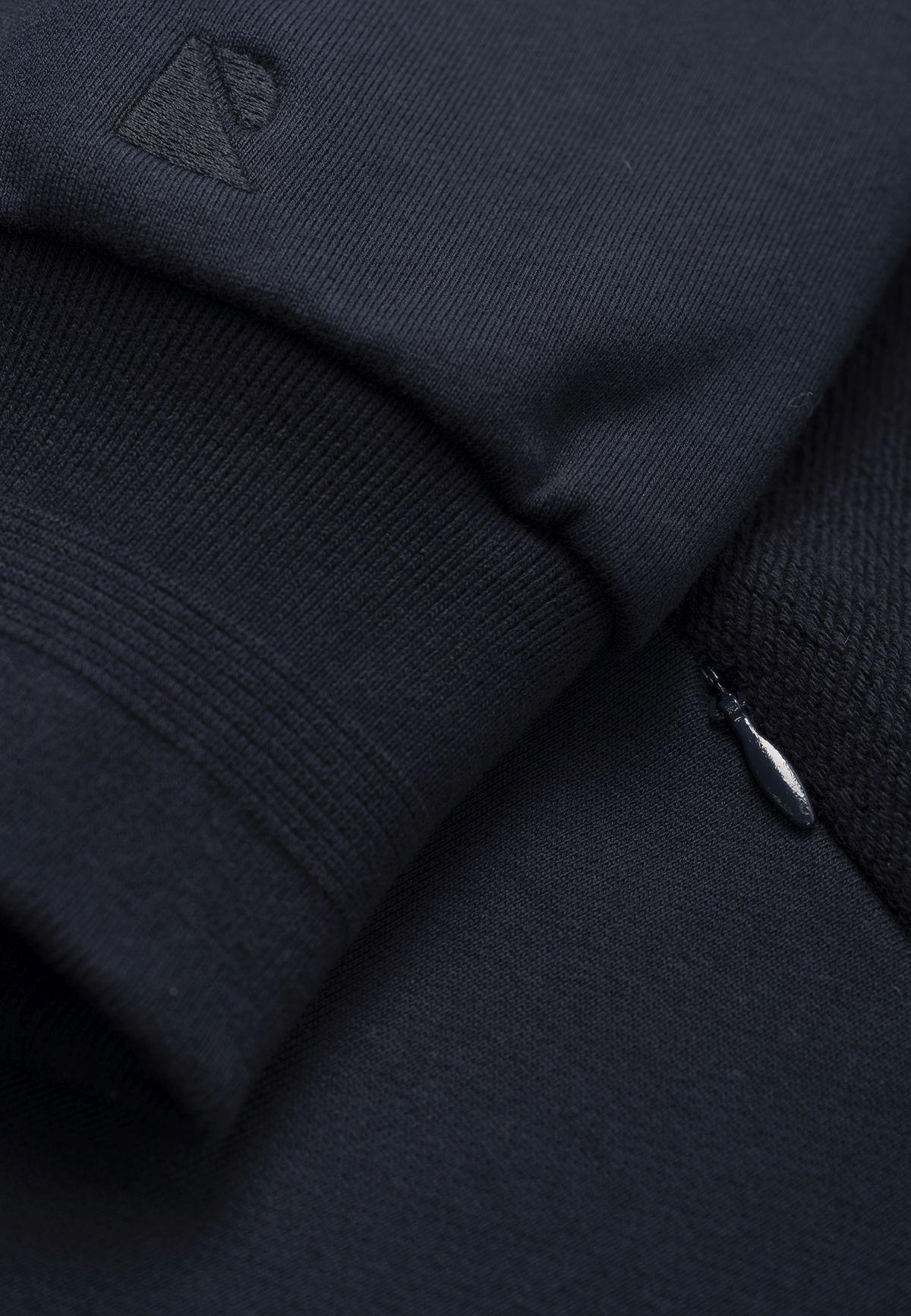 Sweat-Hoodie für Herren IVY dark navy