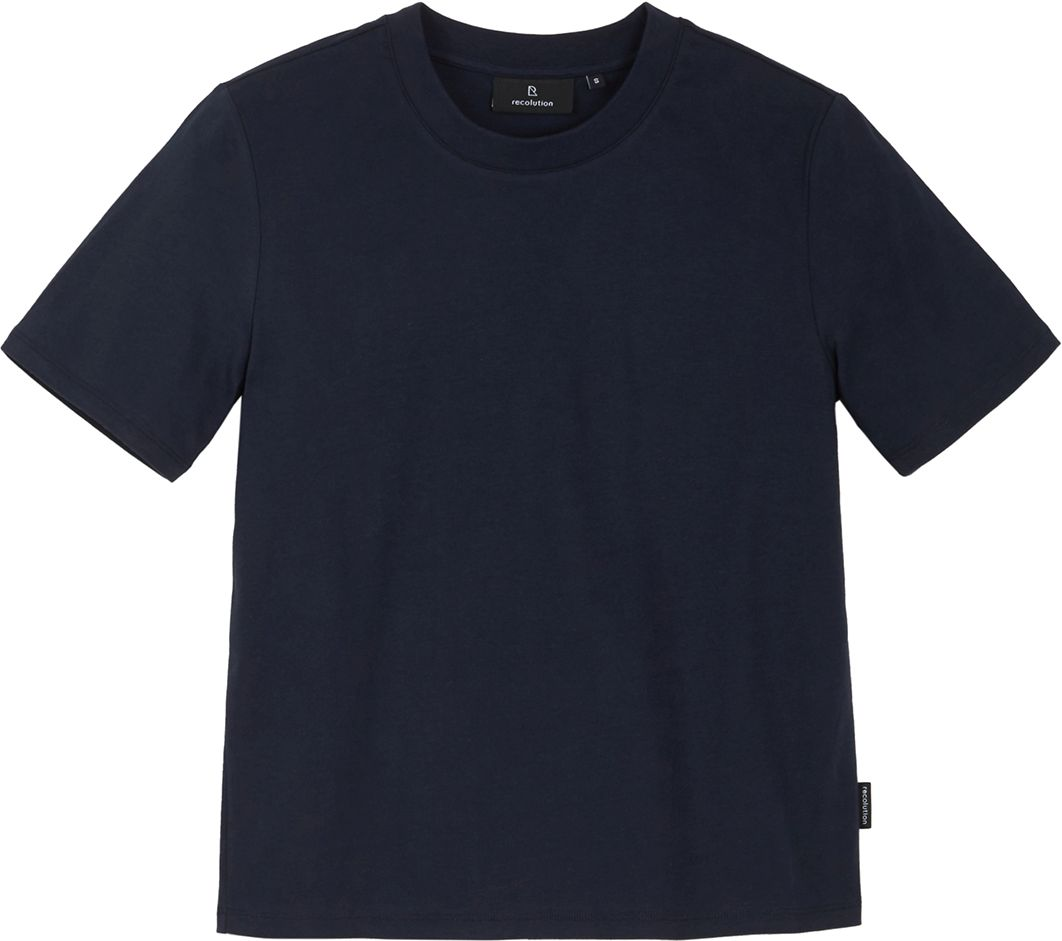 Damen-Shirt LILY dark navy