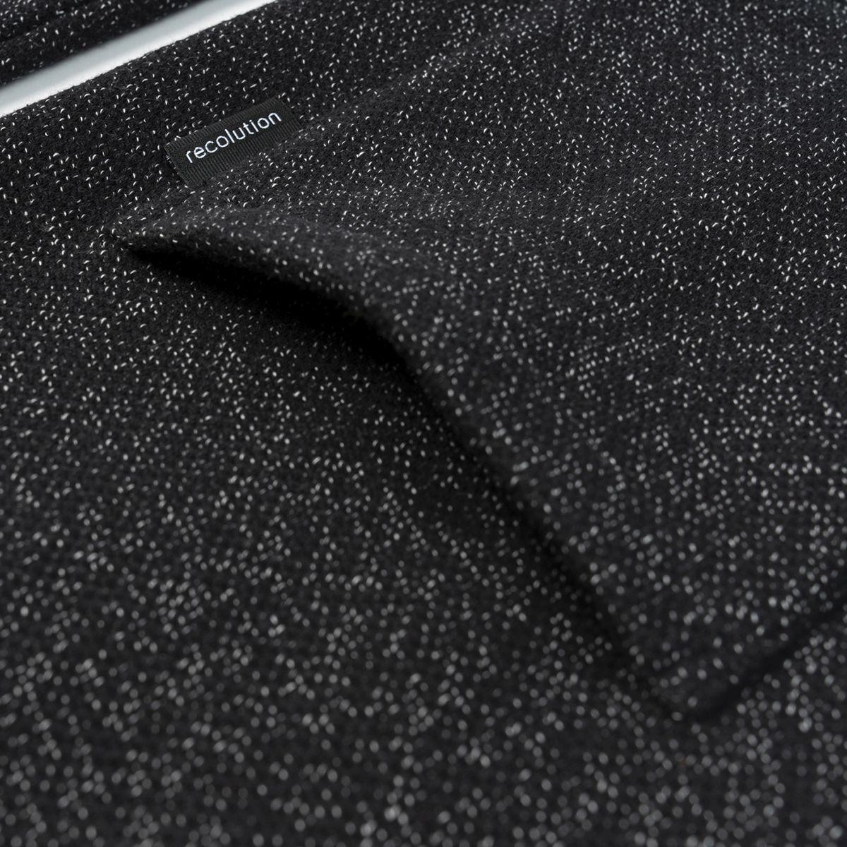 Strukturierter Damen-Cardigan GUAVA black