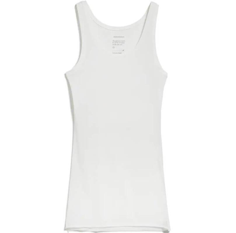 Damen-Top BEAA CUSTOMIZED off white