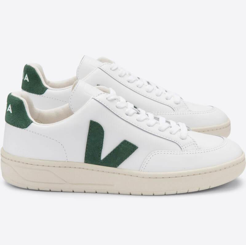 Herren-Sneaker V-12 Extra White Cyprus