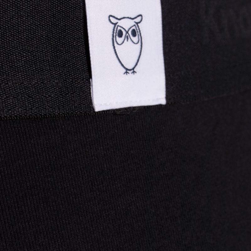 Bequeme Herren-Unterhose MAPLE 3-Pack in Schwarz