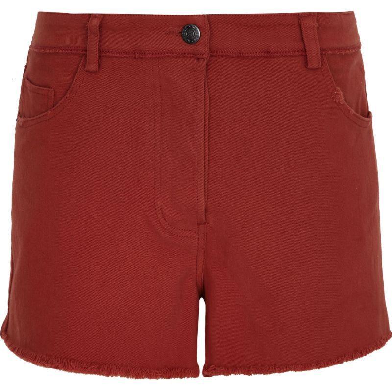 Bequeme Damen-Shorts JENJA lava