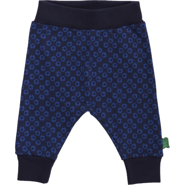 Coole Baby-Hose My I mini funky pants navy