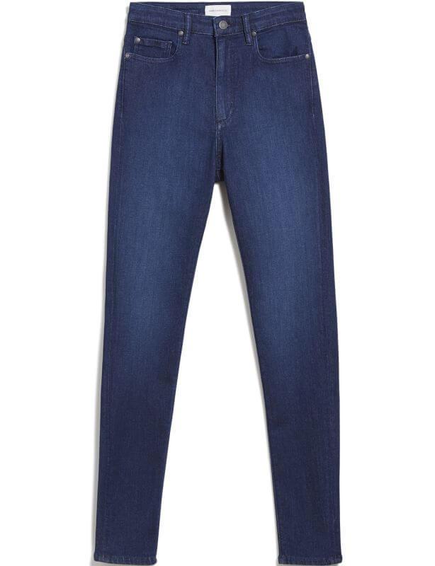 Damen-Jeans INGAA X STRETCH sea blue