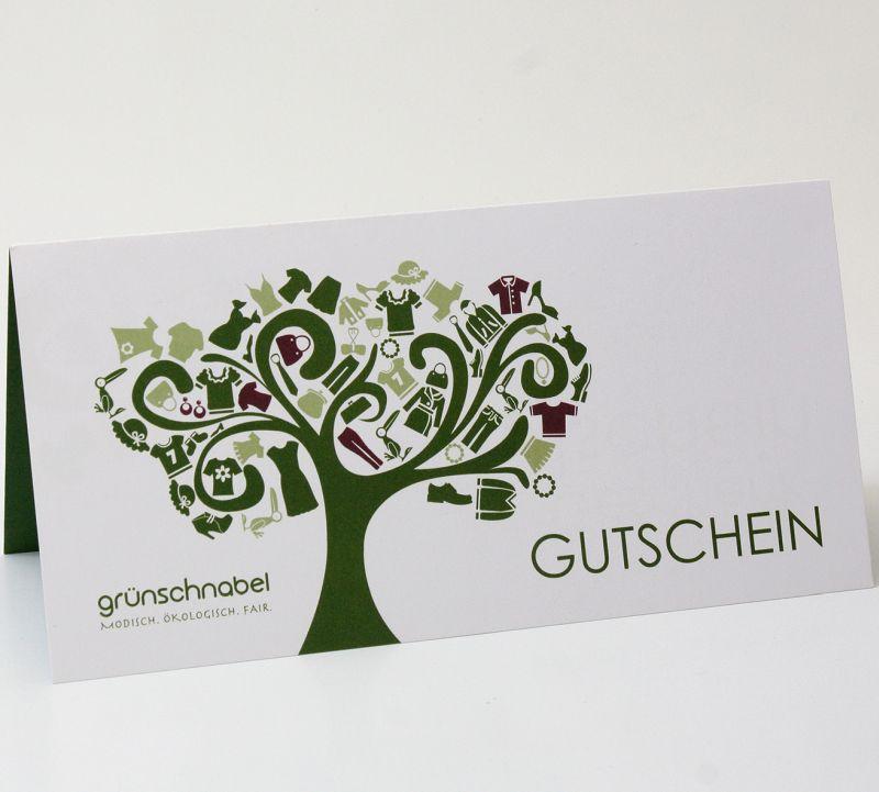 GUTSCHEIN (verschiedene Beträge)