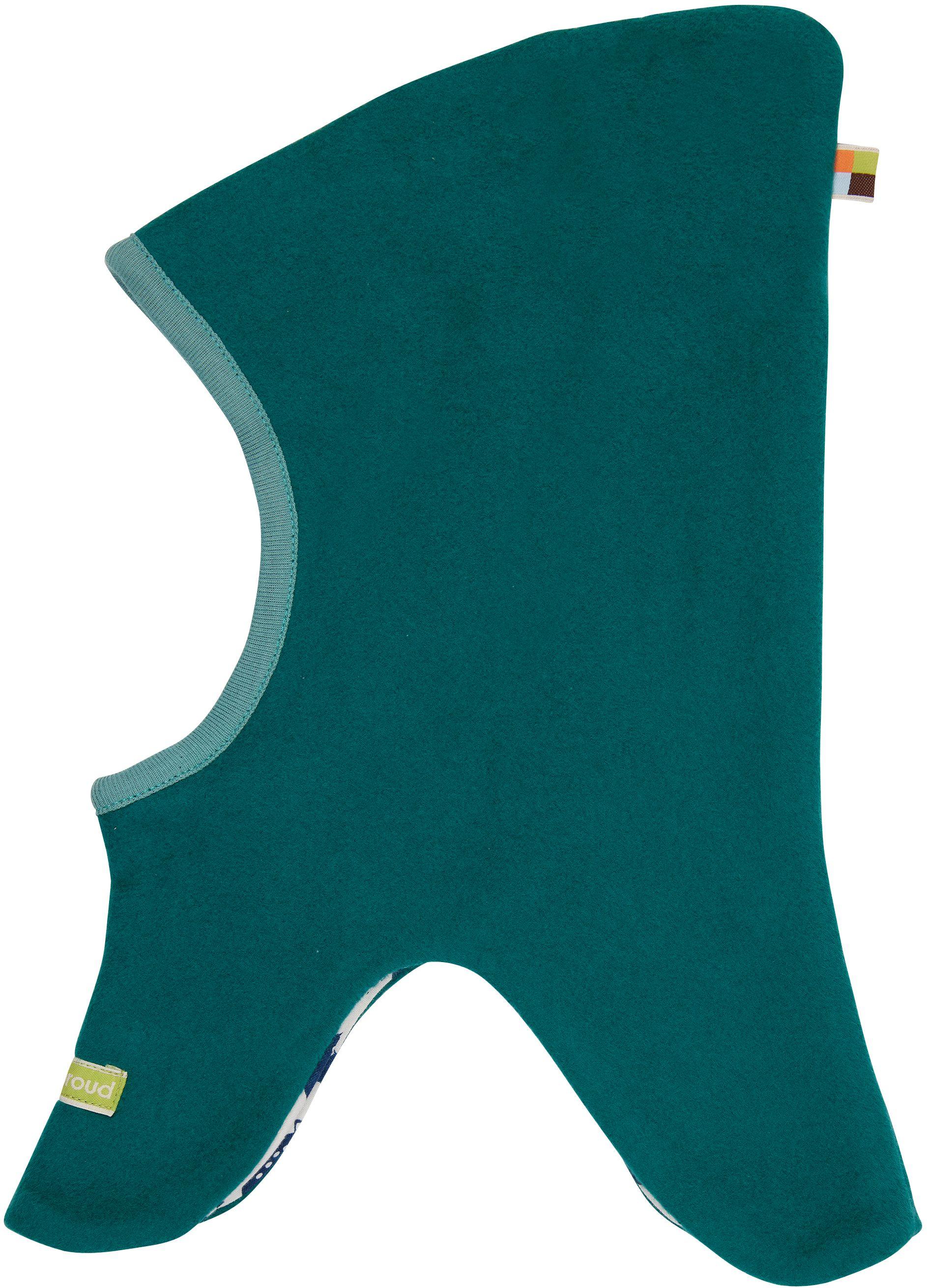 Fleece-Schlupfmütze für Kinder Ivy