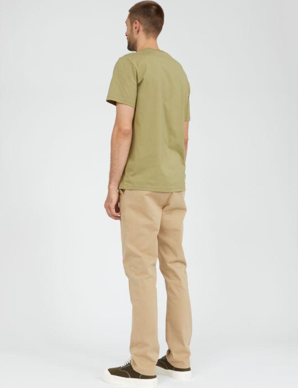 Modische Chino-Hose für Herren AATO light sand beige