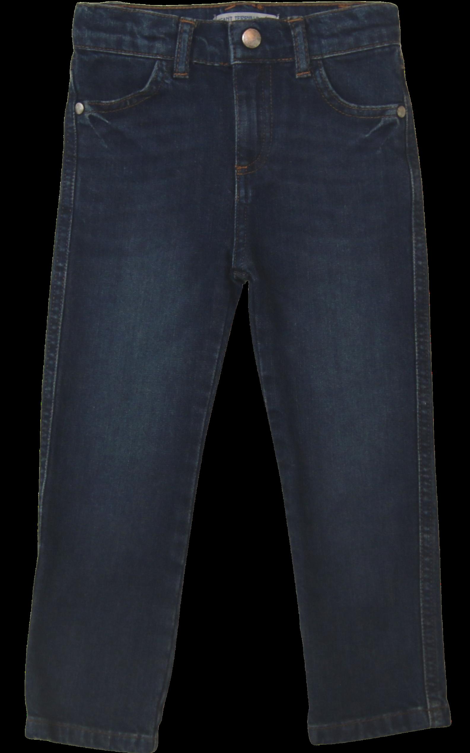 Schmale Jeans für Kinder