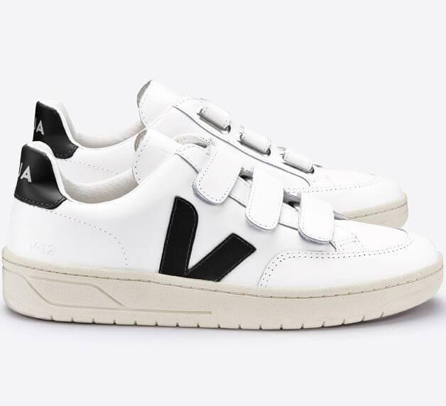 Sneaker V-LOCK Extra White/Black