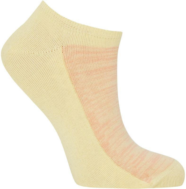 Bequeme Sneaker-Socken BOBBY Space Pineapple