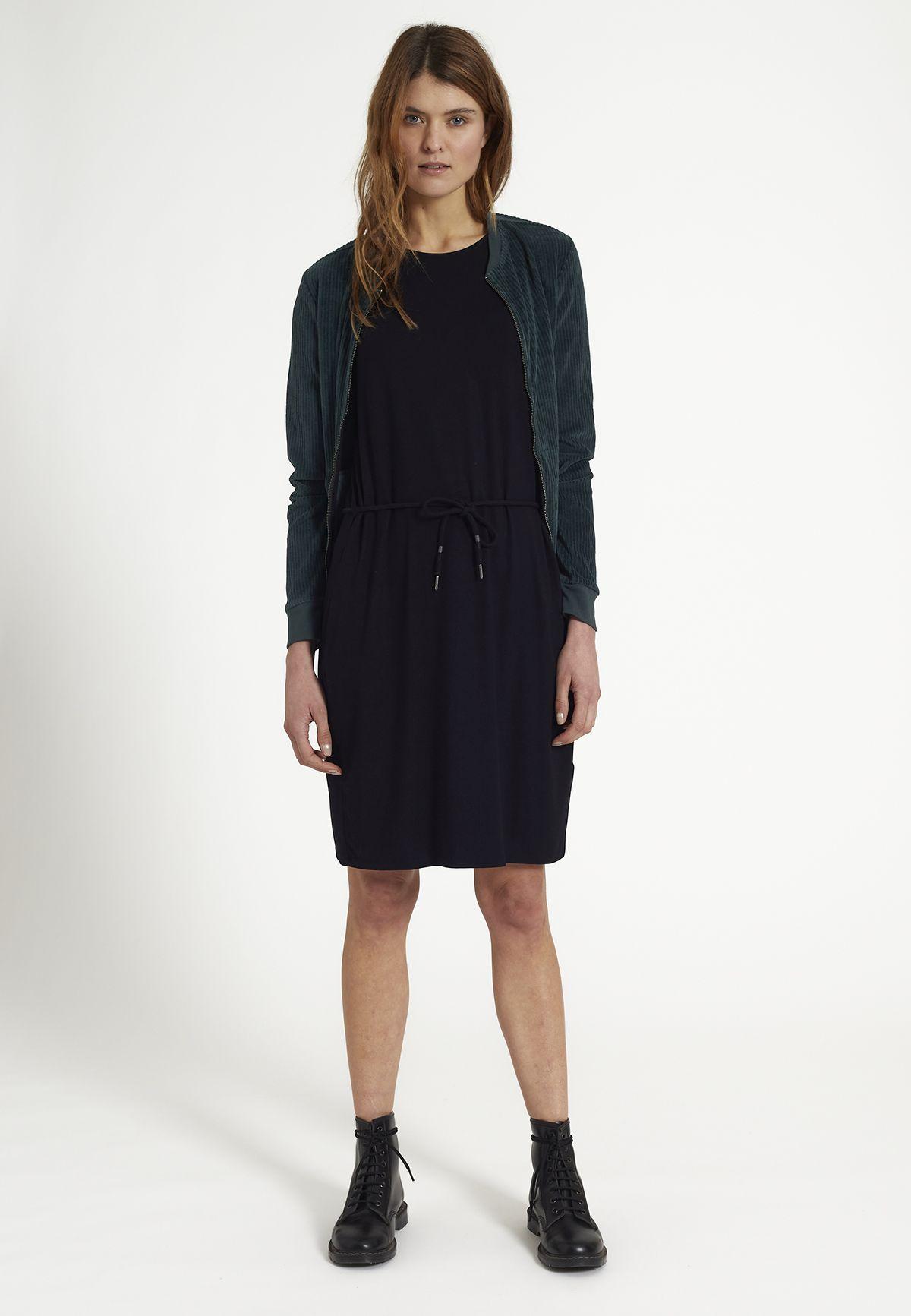 Damen-Kleid ARALIA black