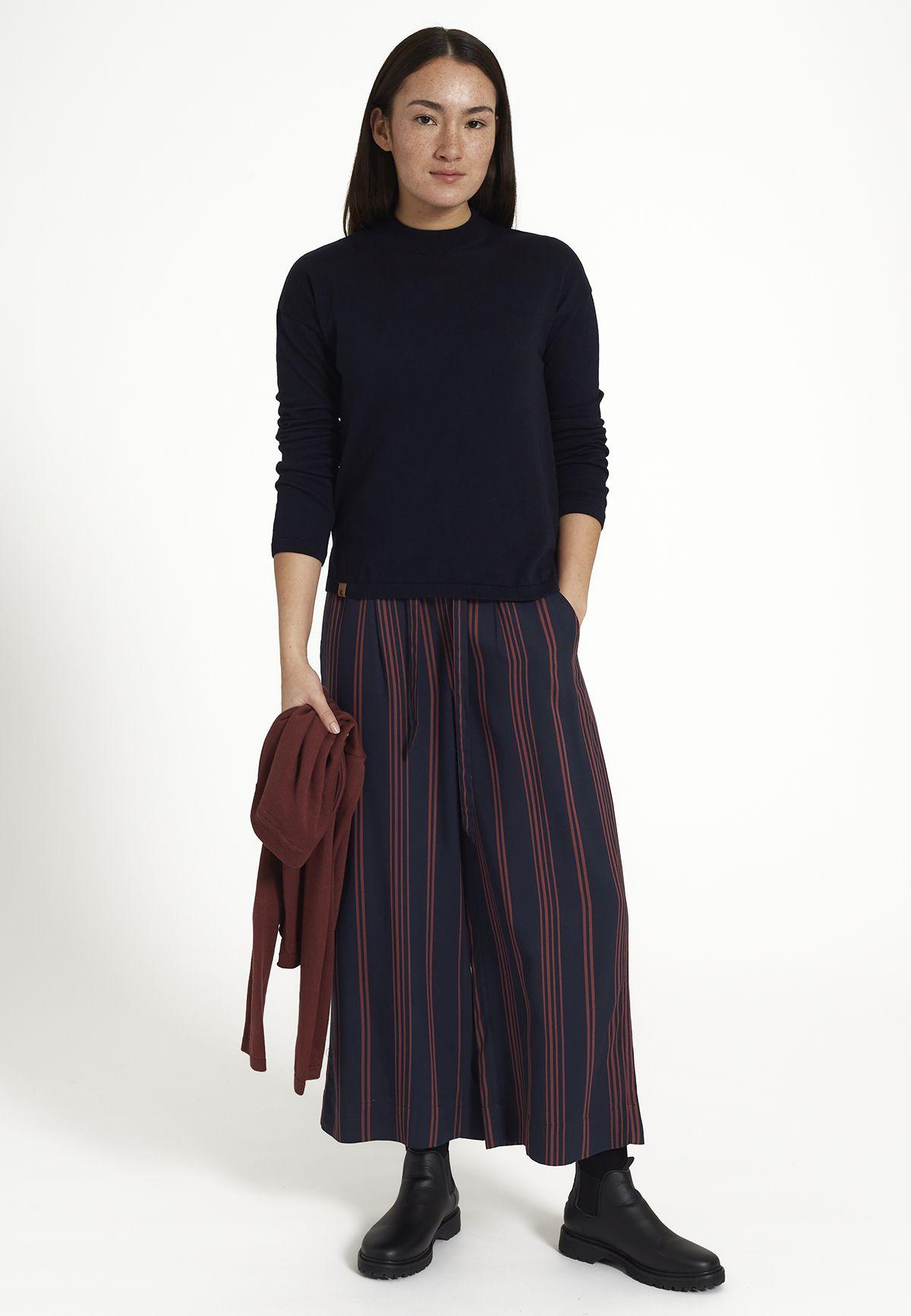 Damen-Pullover SAGE navy