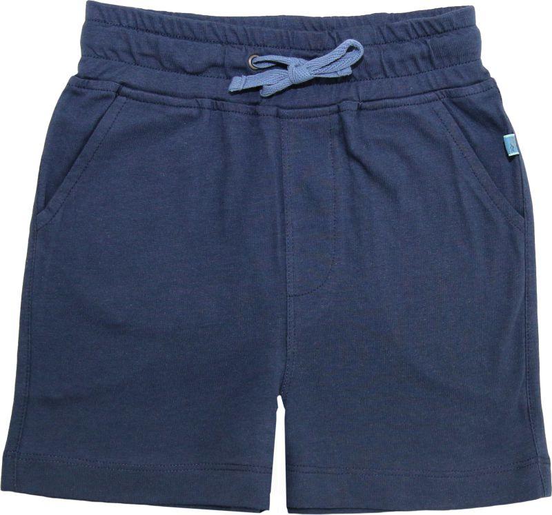 Bequeme Jersey-Shorts für Kinder navy
