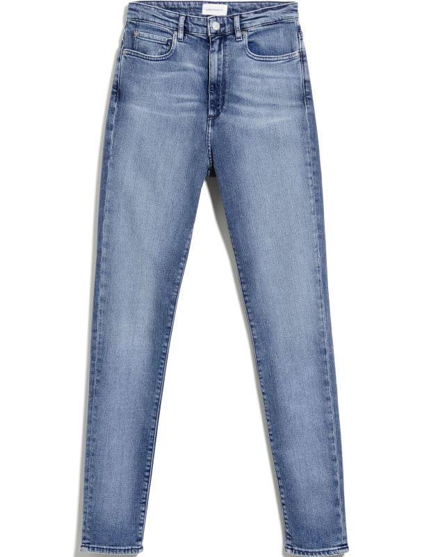 Damen-Jeans INGAA X STRETCH sky blue