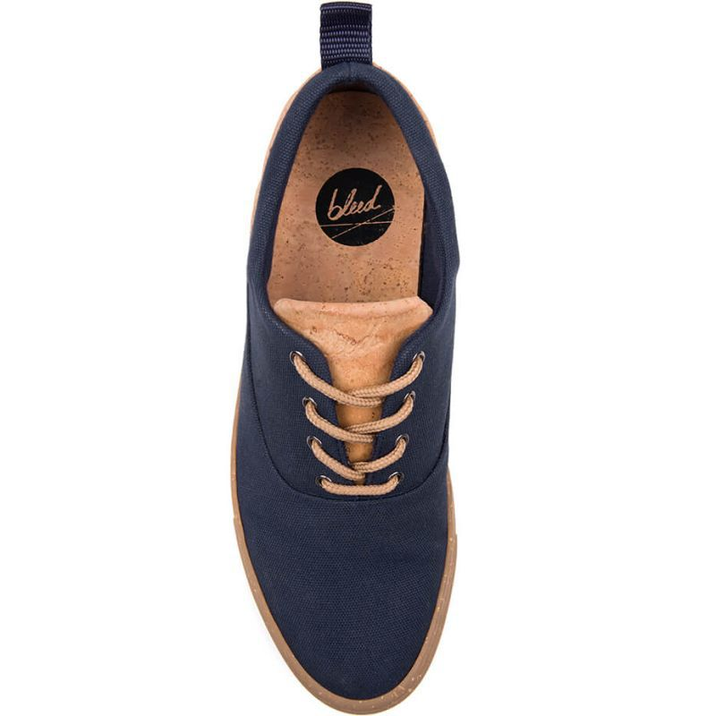ECO4 Sneaker Blue