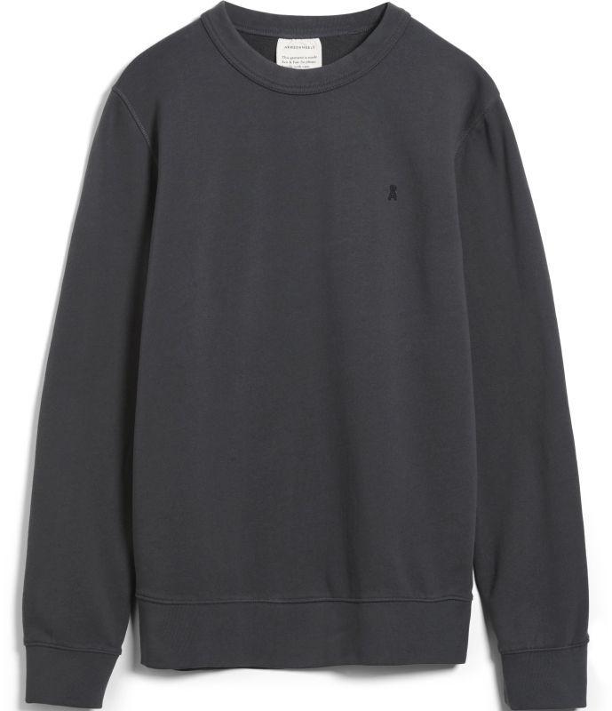 Herren-Sweatshirt KAARLSSON acid black