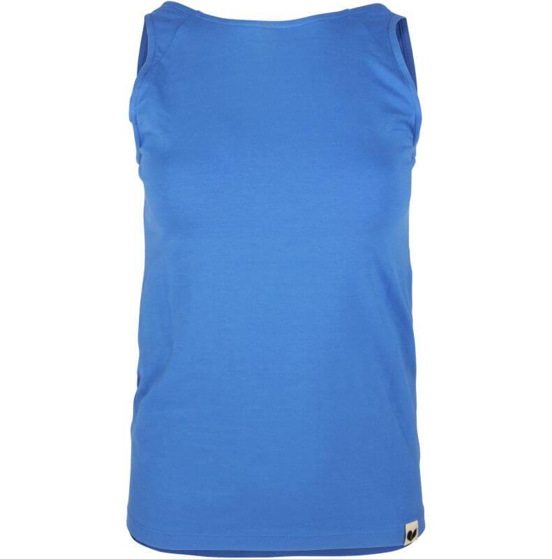 Bequemes Damen-Top LIZA in Blau